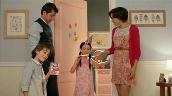 Pop-Tarts Oatmeal Delights TV Spot, 'Payasos' [Spanish]