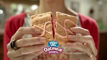 Pop-Tarts Oatmeal Delights TV Spot, 'Payasos' [Spanish] - Thumbnail 10