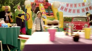 Pop-Tarts Oatmeal Delights TV Spot, 'Payasos' [Spanish] - Thumbnail 4
