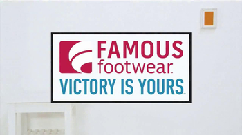 Famous Footwear ABC Family TV Spot - Thumbnail 10