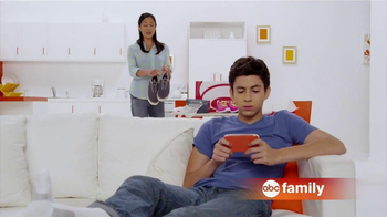 Famous Footwear ABC Family TV Spot - Thumbnail 2