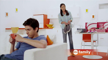 Famous Footwear ABC Family TV Spot - Thumbnail 3