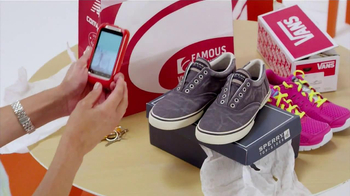 Famous Footwear ABC Family TV Spot - Thumbnail 4
