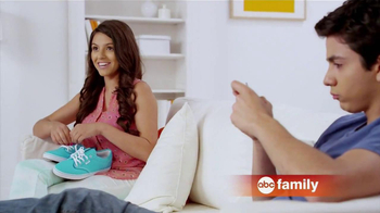 Famous Footwear ABC Family TV Spot - Thumbnail 5