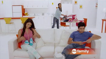 Famous Footwear ABC Family TV Spot - Thumbnail 6