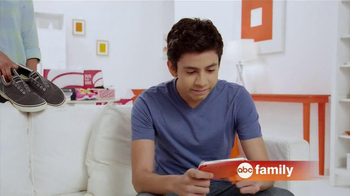 Famous Footwear ABC Family TV Spot - Thumbnail 8