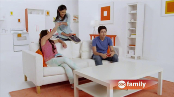 Famous Footwear ABC Family TV Spot - Thumbnail 9
