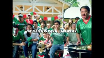 Kingsford TV Spot, 'Momentos' [Spanish] - Thumbnail 5