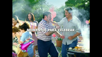 Kingsford TV Spot, 'Momentos' [Spanish]