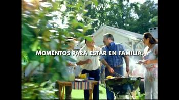 Kingsford TV Spot, 'Momentos' [Spanish] - Thumbnail 9