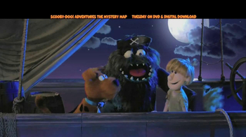 Scooby-Doo Aventures: The Mystery Map DVD TV Spot - Thumbnail 5