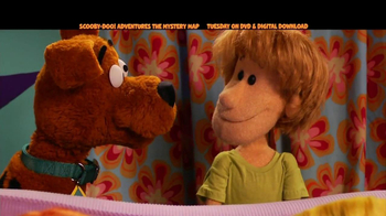 Scooby-Doo Aventures: The Mystery Map DVD TV Spot - Thumbnail 8