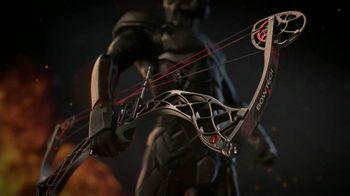 Bowtech Archery Carbon Knight TV Spot