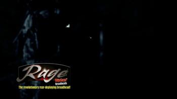Rage SlipCam Broadheads TV Spot, 'Extreme Hunters' - Thumbnail 7