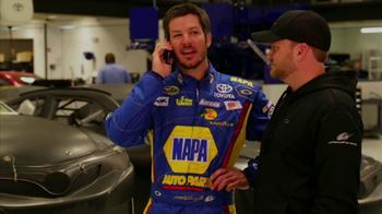 NAPA TV Spot, 'Car Trouble' - Thumbnail 3