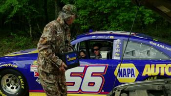 NAPA TV Spot, 'Car Trouble' - Thumbnail 8
