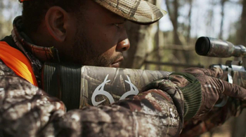 Realtree TV Spot, 'The Draw'