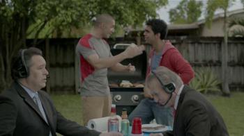 Univision UVideos TV Spot, 'Te Acompañan' [Spanish] - Thumbnail 5