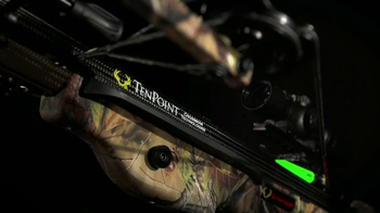 TenPoint Vapor Crossbow TV Spot - Thumbnail 2