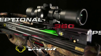 TenPoint Vapor Crossbow TV Spot - Thumbnail 5