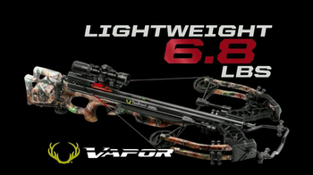 TenPoint Vapor Crossbow TV Spot - Thumbnail 8