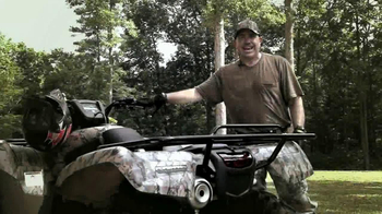 The Silent Rider TV Spot - Thumbnail 1