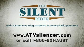 The Silent Rider TV Spot - Thumbnail 10