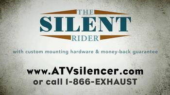 The Silent Rider TV Spot - Thumbnail 9