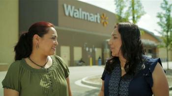Walmart TV Spot, 'Silvia M.: Box Tops for Education' [Spanish] - Thumbnail 2