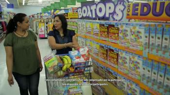 Walmart TV Spot, 'Silvia M.: Box Tops for Education' [Spanish] - Thumbnail 3