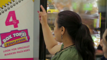 Walmart TV Spot, 'Silvia M.: Box Tops for Education' [Spanish] - Thumbnail 5