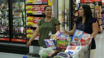 Walmart TV Spot, 'Silvia M.: Box Tops for Education' [Spanish] - Thumbnail 6