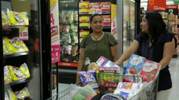 Walmart TV Spot, 'Silvia M.: Box Tops for Education' [Spanish] - Thumbnail 7