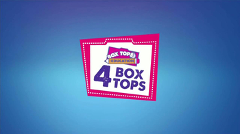 Walmart TV Spot, 'Silvia M.: Box Tops for Education' [Spanish] - Thumbnail 8