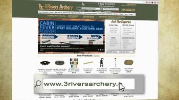 3Rivers Archery TV Spot - Thumbnail 9