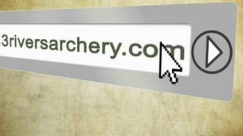 3Rivers Archery TV Spot - Thumbnail 3