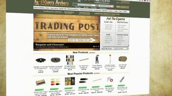 3Rivers Archery TV Spot - Thumbnail 4