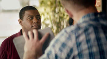 Yahoo! Fantasy Football TV Spot, 'Shut Down' Featuring J. J. Watt - Thumbnail 4