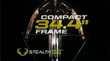 TenPoint Stealth SS TV Spot