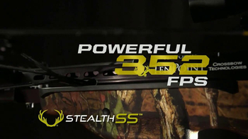 TenPoint Stealth SS TV Spot - Thumbnail 4