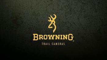 Browning Trail Camera TV Spot - Thumbnail 1