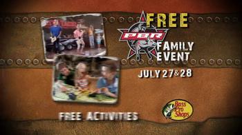 Bass Pro Shops Summer Sale & Clearance Event TV Spot, 'Free Activities' - Thumbnail 10