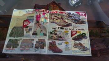 Bass Pro Shops Summer Sale & Clearance Event TV Spot, 'Free Activities' - Thumbnail 2