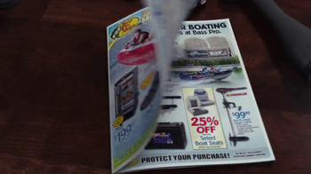 Bass Pro Shops Summer Sale & Clearance Event TV Spot, 'Free Activities' - Thumbnail 3