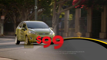 AutoNation Model Year End Sales Event TV Spot, 'Diner' - Thumbnail 9