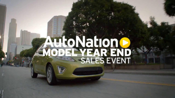 AutoNation Model Year End Sales Event TV Spot, 'Diner' - Thumbnail 8