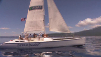 Visit Reno Tahoe TV Spot, 'Life, Liberty and a Good Time' - Thumbnail 7