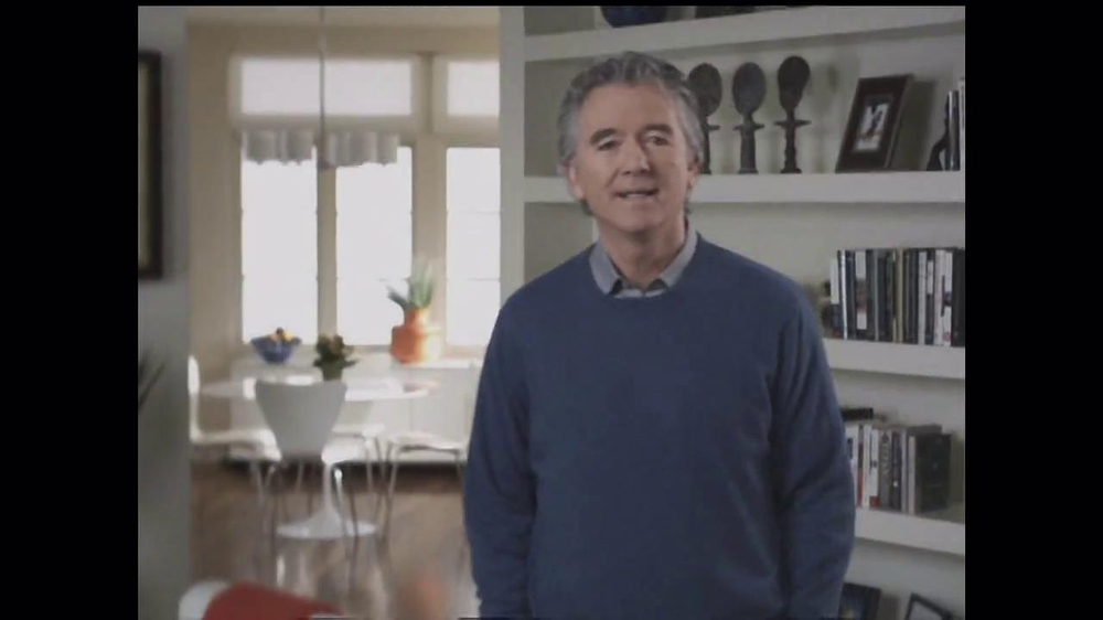 Miracle Ear TV Commercial, 'Better Hearing Kit' Featuring Patrick Duffy
