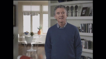Miracle Ear TV Spot, 'Better Hearing Kit' Featuring Patrick Duffy - 716 commercial airings