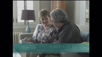Miracle Ear TV Spot, 'Better Hearing Kit' Featuring Patrick Duffy - Thumbnail 2